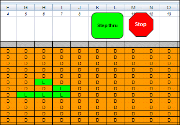 Spreadsheet Games: The Game of Life – Spreadsheet Day